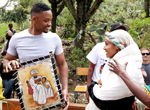 will and jada in ethiopia