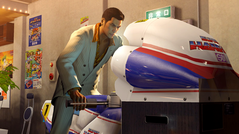 'Yakuza 0' review