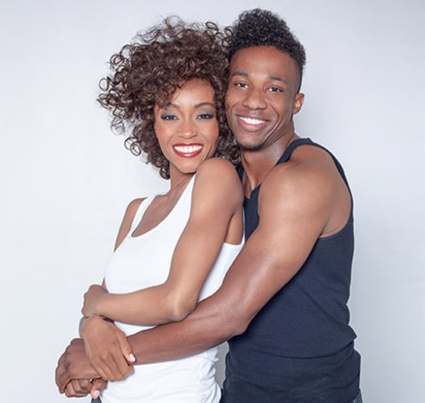 Whitney and Bobby Lifetime