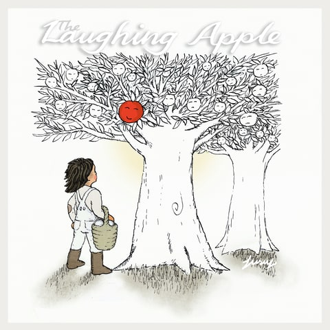 Resultado de imagen de 'THE LAUGHING APPLE' cat stevens