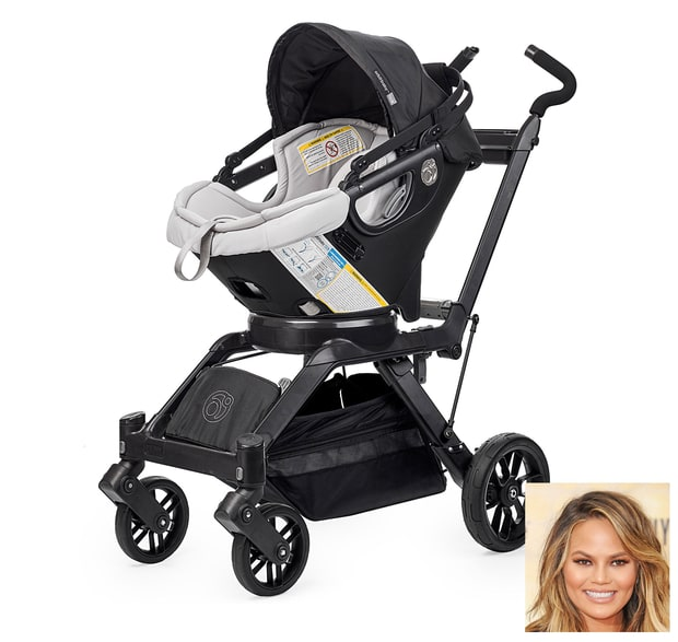 ORBIT BABY TRAVEL SYSTEM