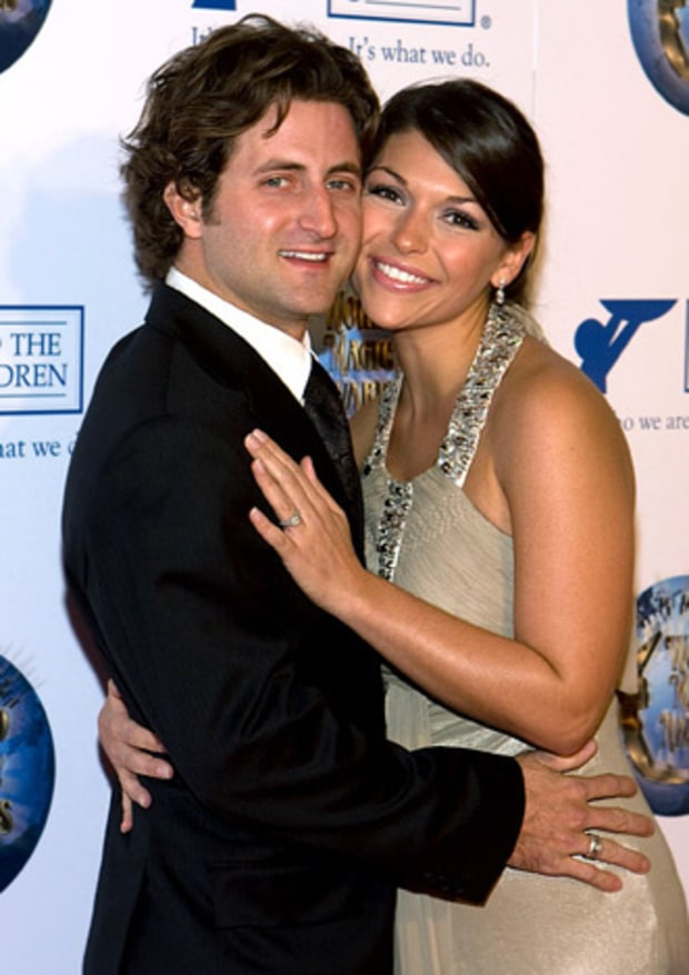Jesse Csincsak and Deanna Pappas, The Bachelorette