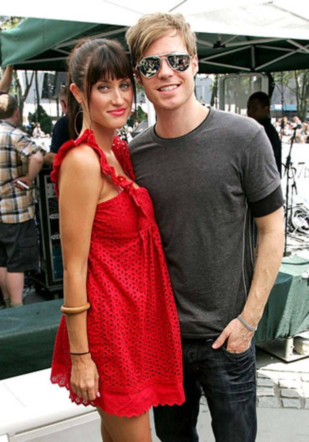 Tiffany Lynn and Ashley Parker Angel, There & Back