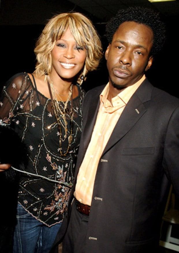 Whitney Houston and Bobby Brown, Being Bobby Brown