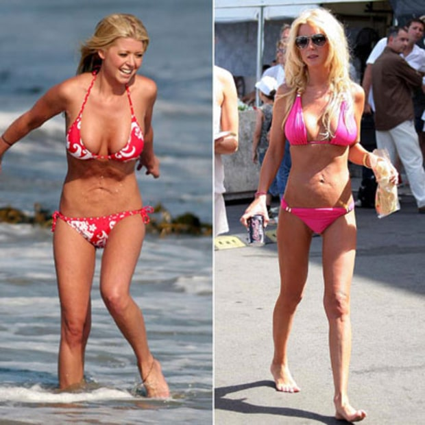 Tara Reid Boob Out 120