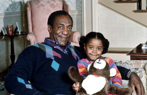 She Was A Cosby Kid!