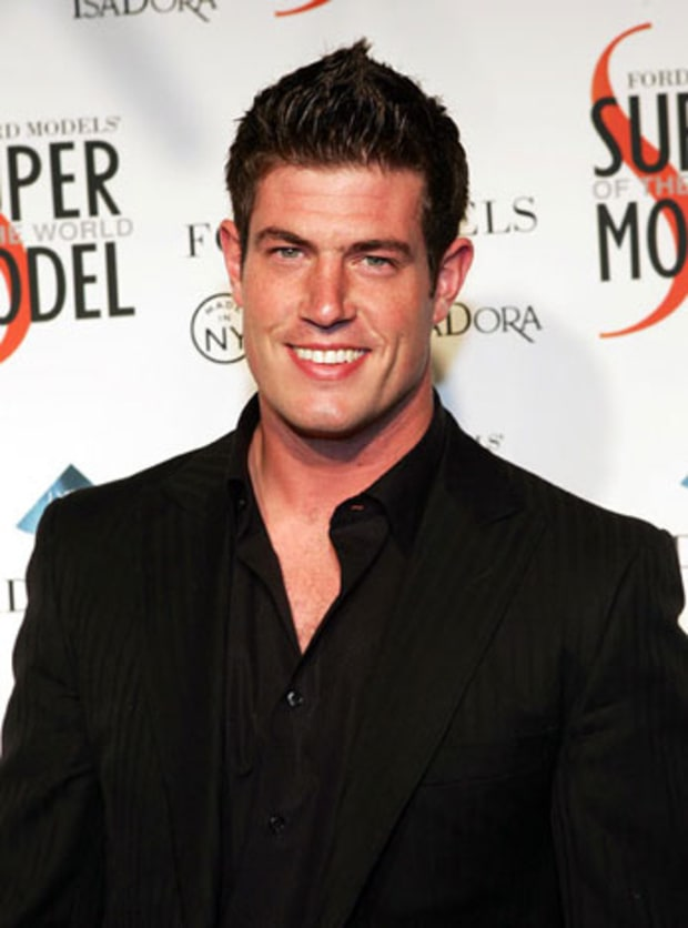 Jesse Palmer, The Bachelor Season 5 (2004)