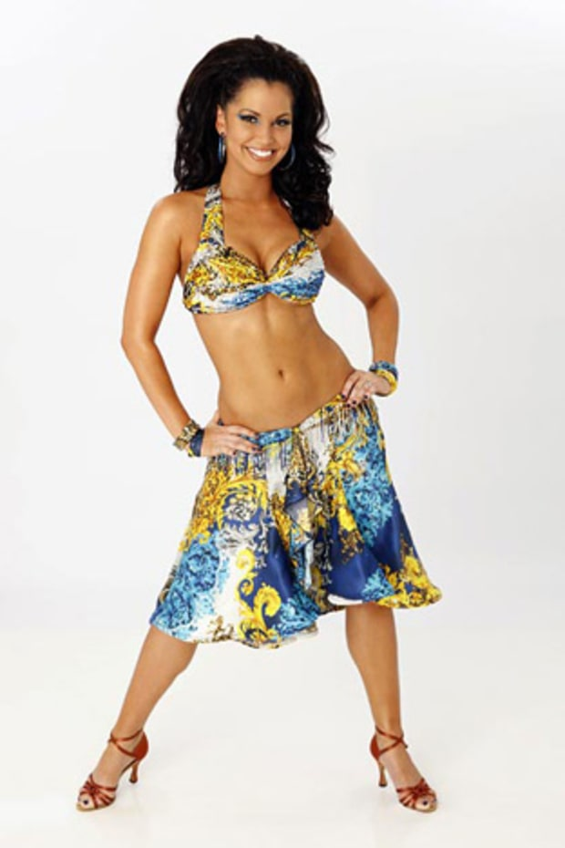 Melissa Rycroft - After
