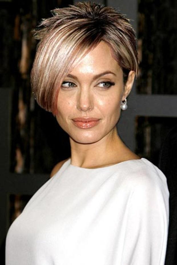 katniss everdeen hairstyles : ... - Short Hairstyle Like Kate Gosselin Kate Gosselin Haircut Pictures