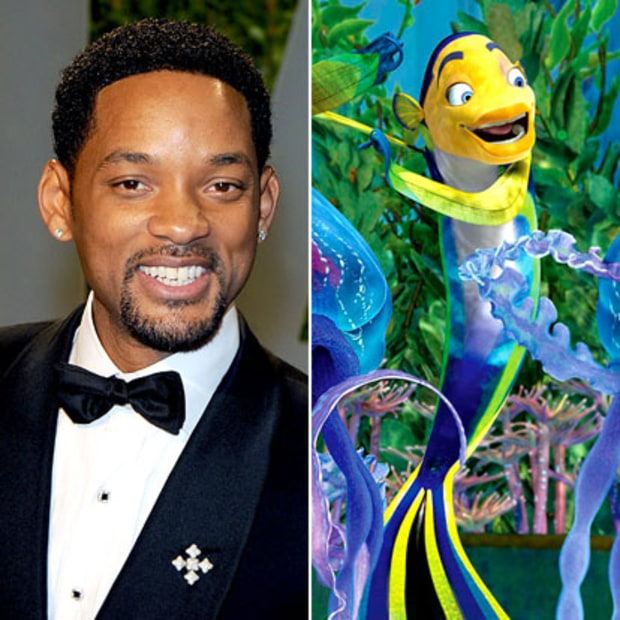 Will Smith, Shark Tale