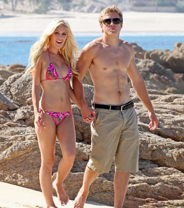 Spencer Pratt and Heidi Montag - Now