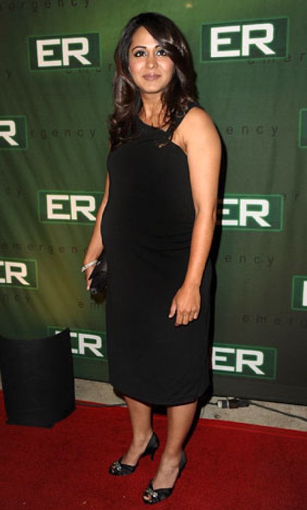 Parminder Nagra - Before