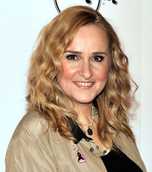Melissa Etheridge, 48