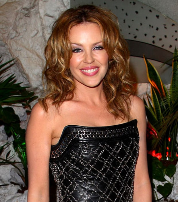 Kylie Minogue, 41