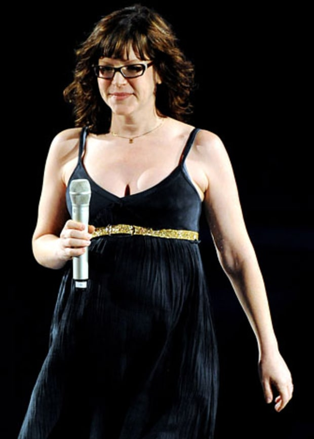 Lisa Loeb - Due Winter 2010