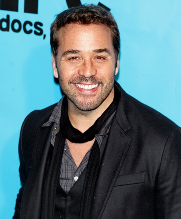 Jeremy Piven - After