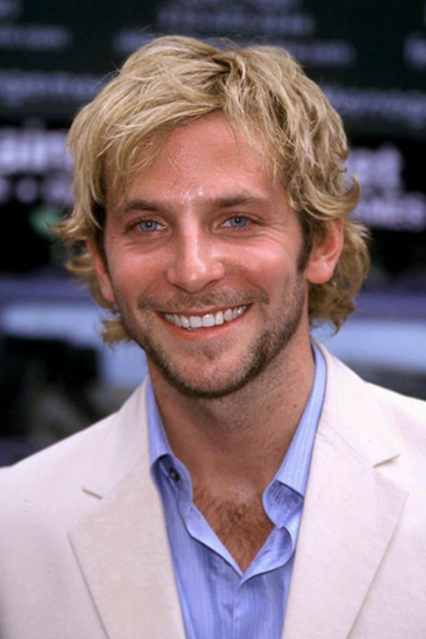 Bradley Cooper - Before