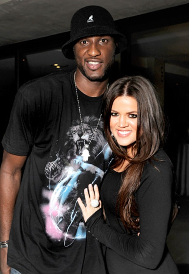Celebrities who are dating athletes