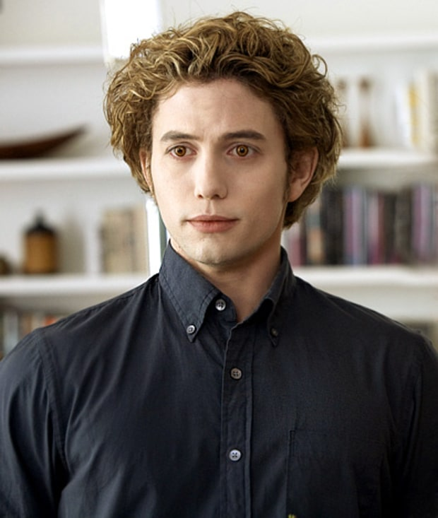Jackson Rathbone - Now