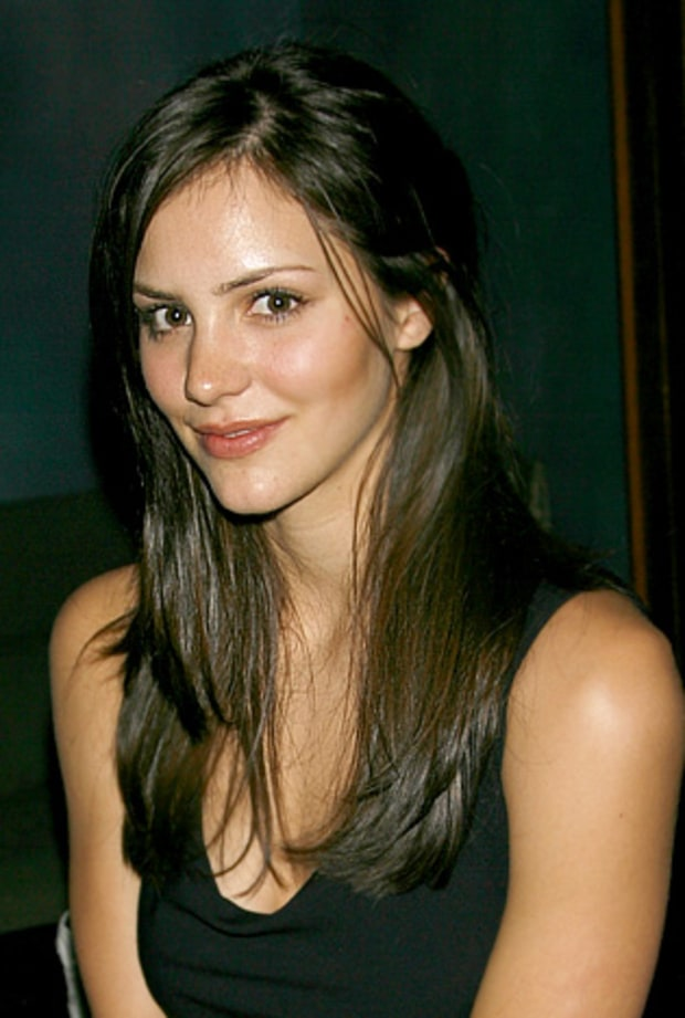 Katharine McPhee - Before