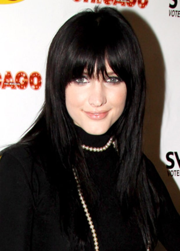 Ashlee Simpson-Wentz - After