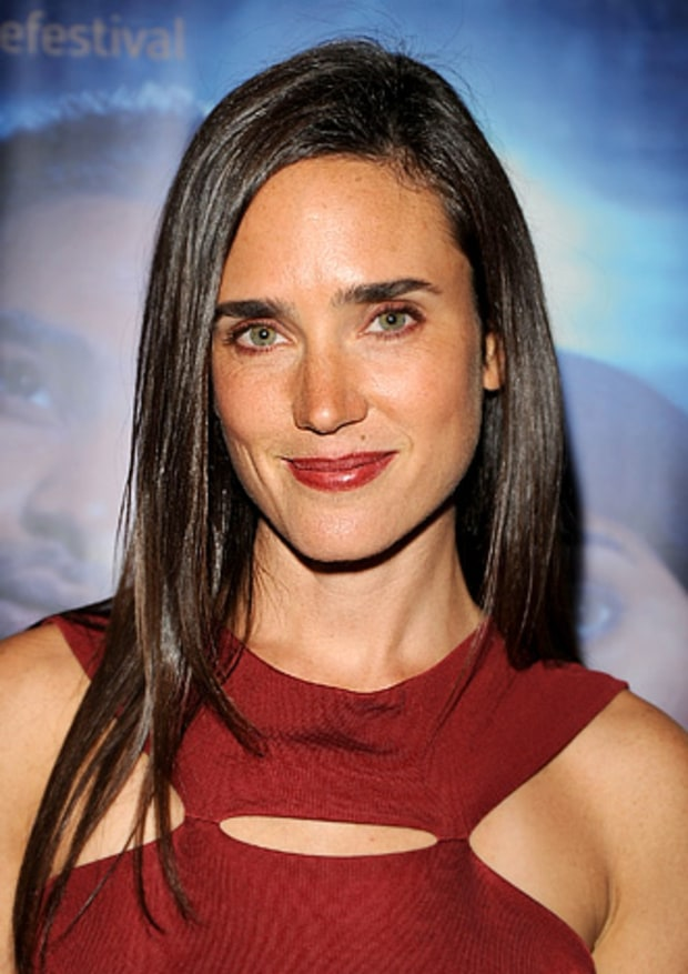 Jennifer Connelly - Before