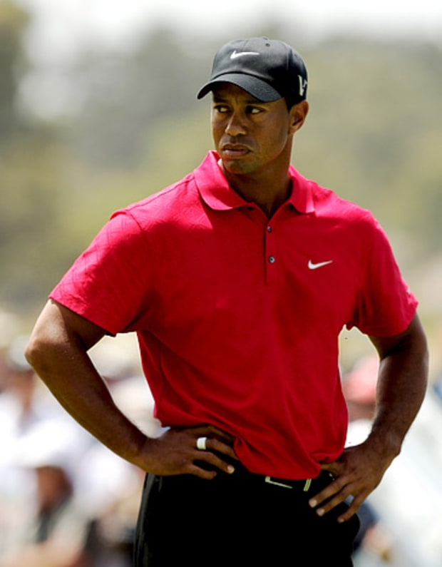 Tiger: My Wife's a Hero