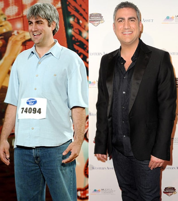 Taylor Hicks, Season 5 Winner