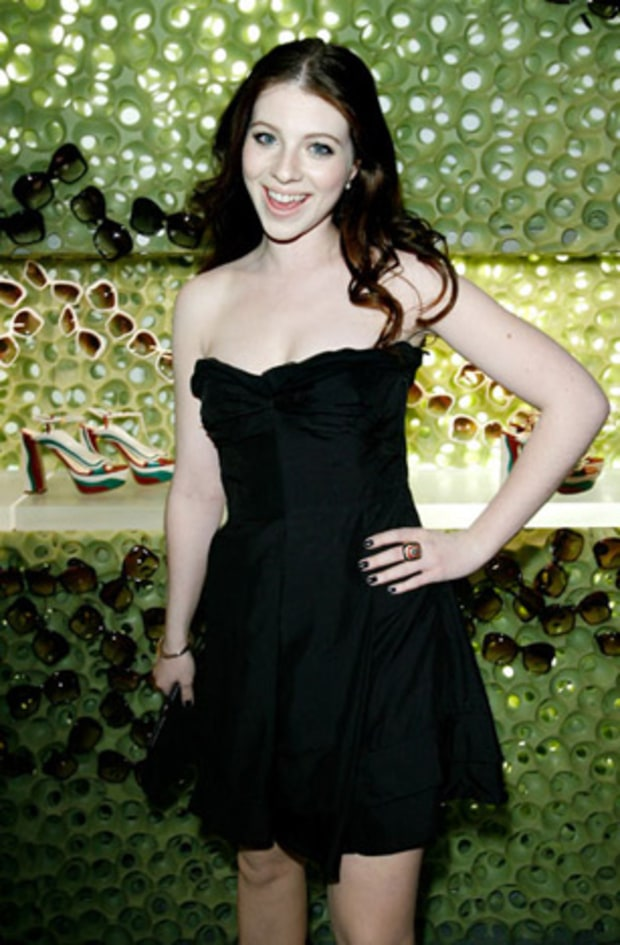 Michelle Trachtenberg: Now