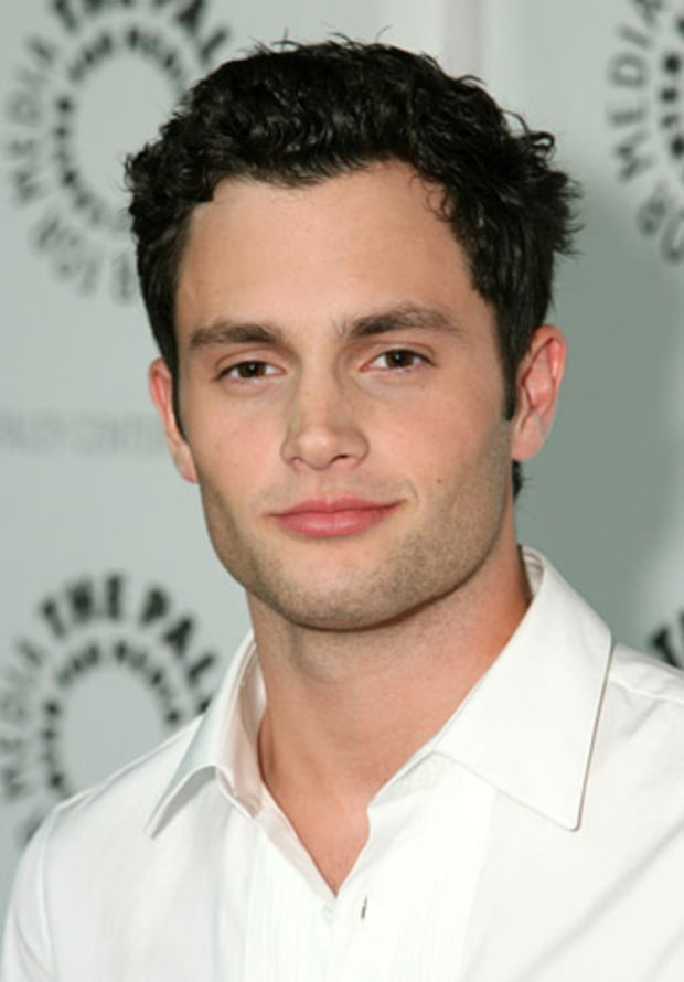 Penn Badgley: Now