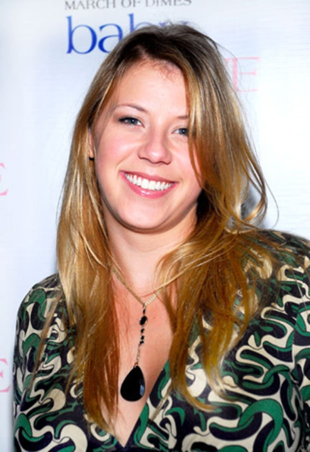 Jodie Sweetin: Now