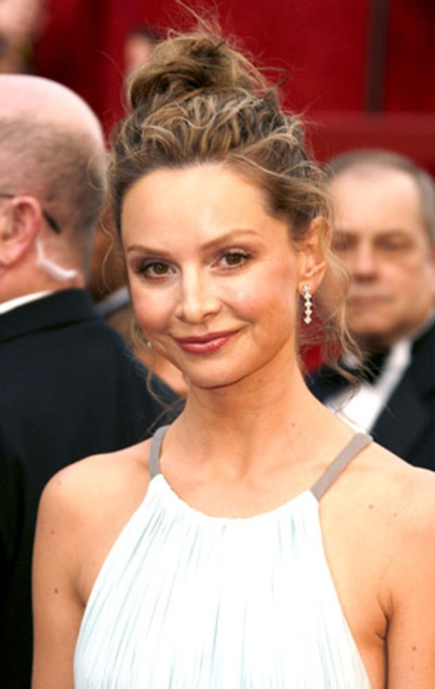 Calista Flockhart: Now