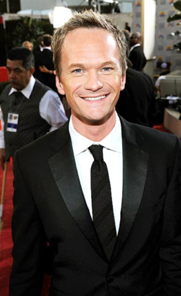 Neil Patrick  Harris: Now