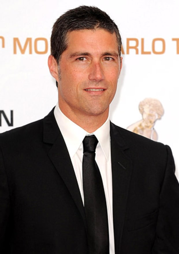Matthew Fox: Now