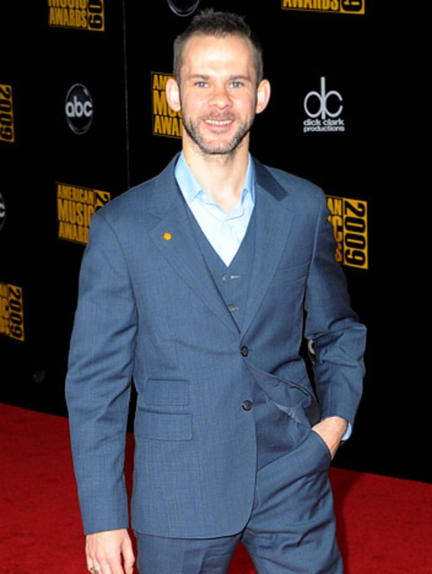 Dominic Monaghan: Now