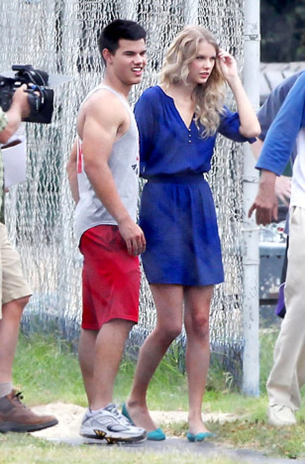taylor swift and lautner dating 2010 movies