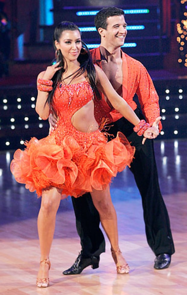 DWTS Fashion Faux Pas!