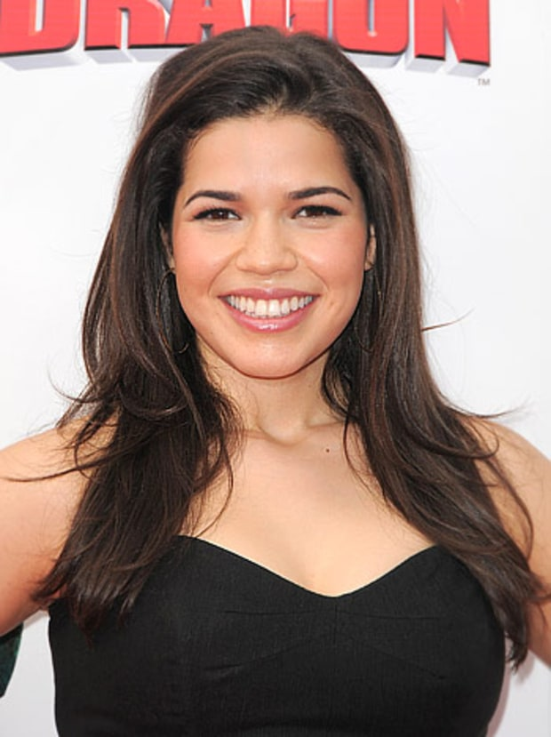 America Ferrera - Girl Next Door