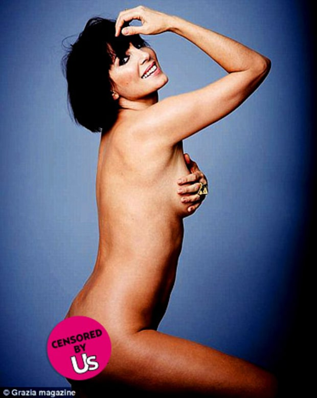Sadie Frost | Unretouched Celebs!