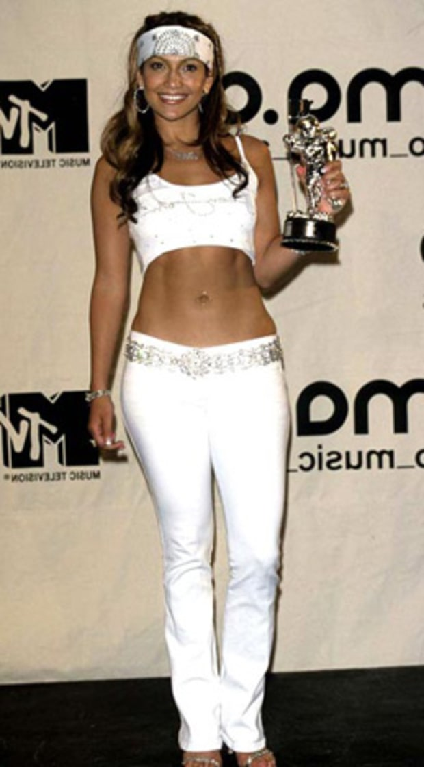 September 2000 Jennifer Lopez 39 S Iconic Style See How
