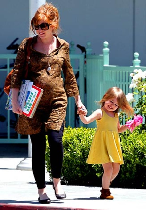 Isla's Baby on Board