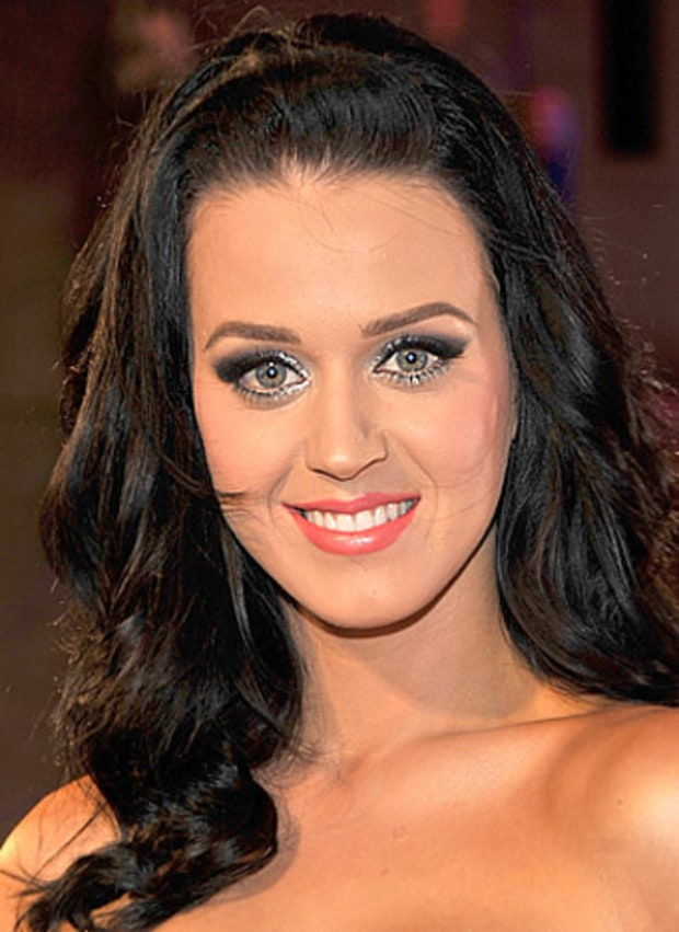 Major Lashes | Get Katy Perry's Look!