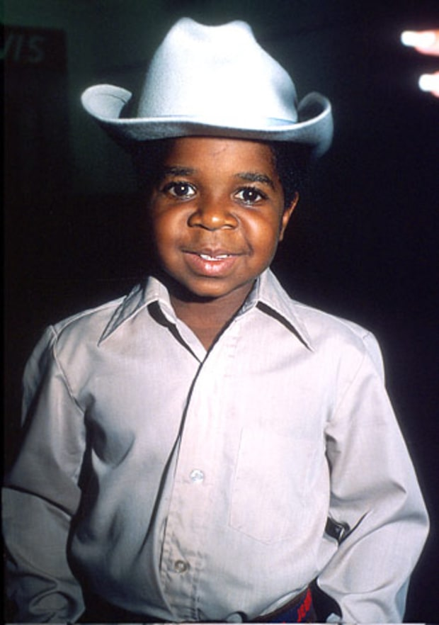 Remembering Gary Coleman