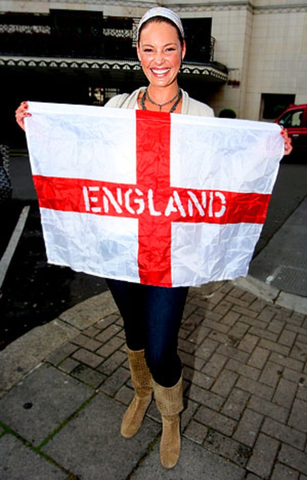 England Rules