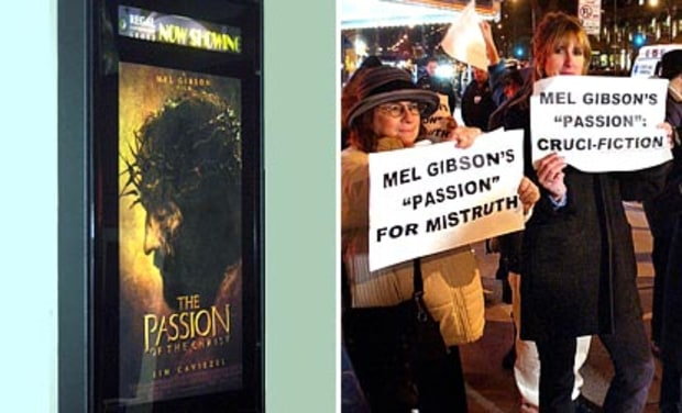 Passion Protest