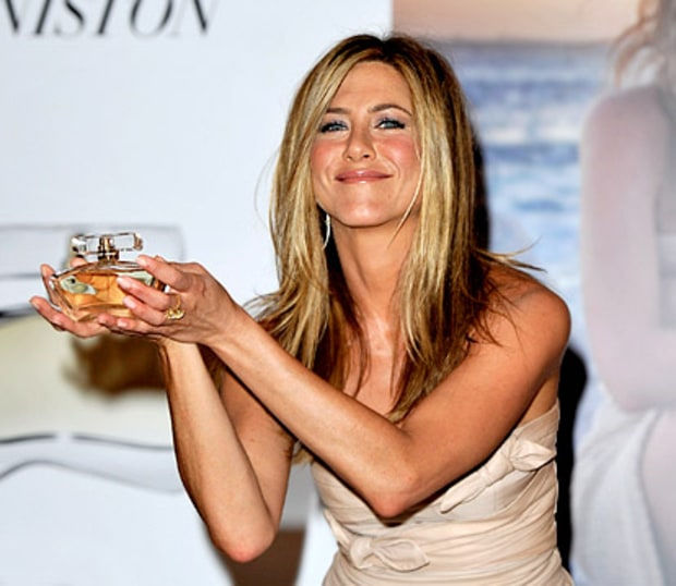 Essence of Aniston