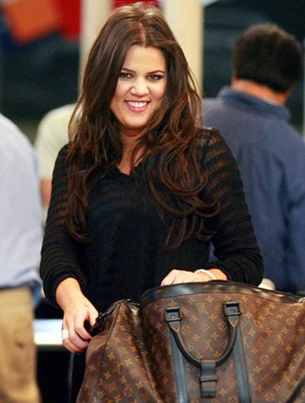 Khloe's on the Go