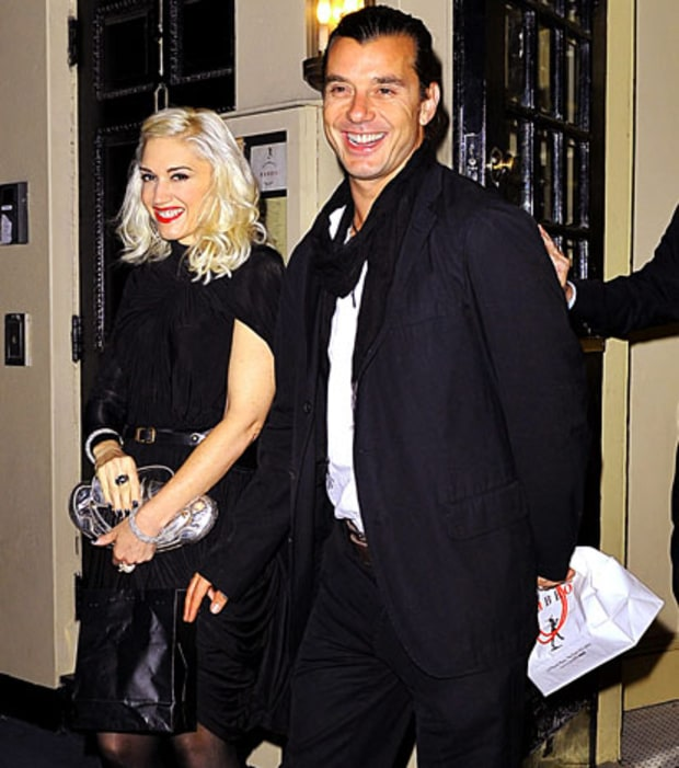Gwen and Gavin's Night Out