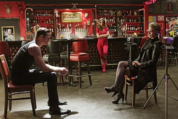 Fangtasia Bar, True Blood