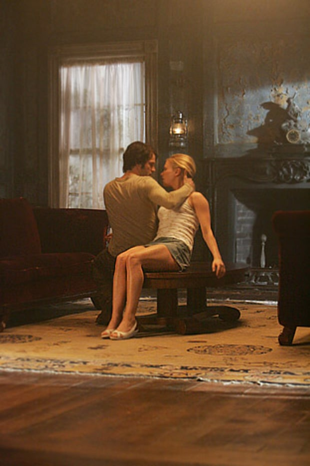 Bill's Living Room, True Blood